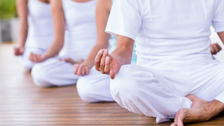 Kutsu Erki meditatsiooni läbi viima